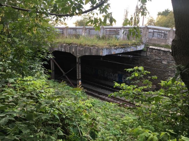 Пермский подрядчик создаст проект путепровода на улице Монастырской