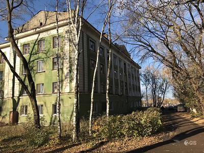 Вместо исторического здания на Уральской будет построена школа