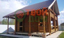 Строительство и проектирование деревянных домов в Казани