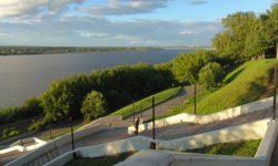 В Перми готовятся к Дню городской набережной